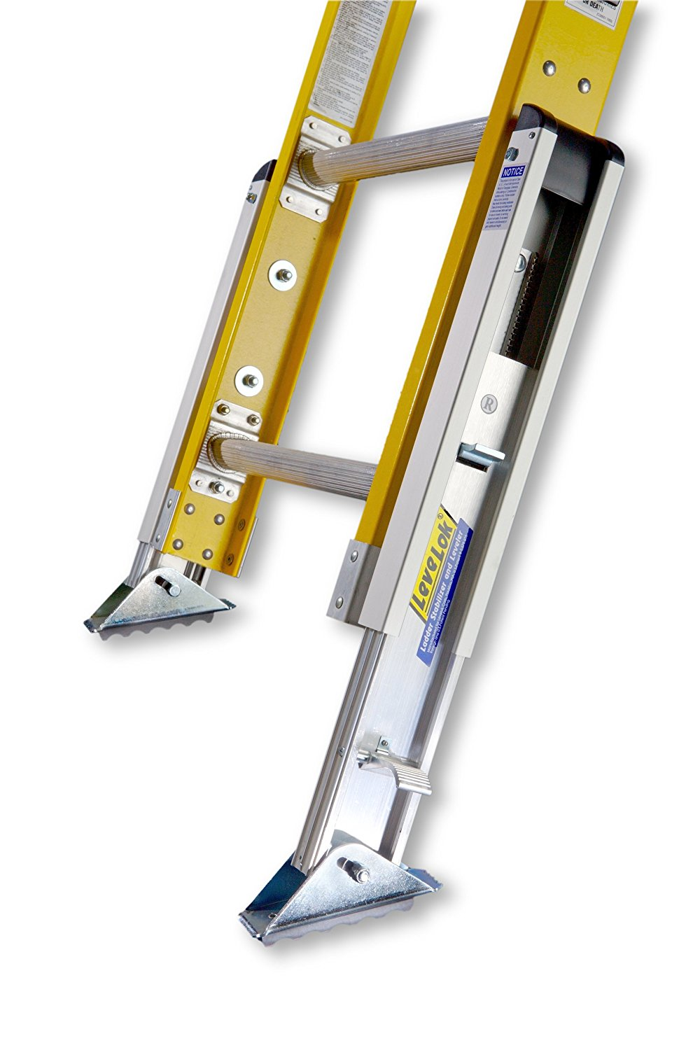 Safety Managers Auto Levelers